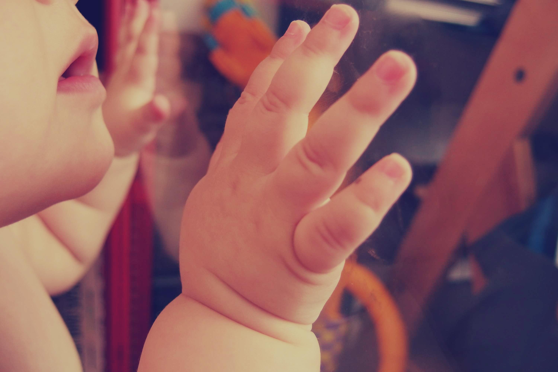 Ein Kind ist kein Kredit #Kolumne