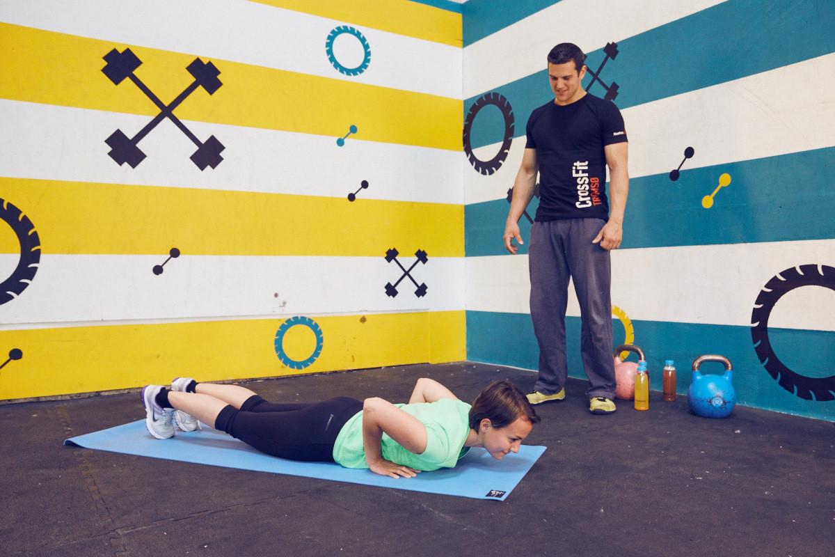 Der Startschuss zur 8 Wochen Mami-Fit Challenge (#8WMFC) – Alle Workouts & Infos im Überblick inkl. FAQ