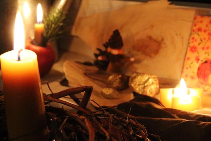 """Weihnachten bei… Susanne von """"Geborgen wachsen"""""""