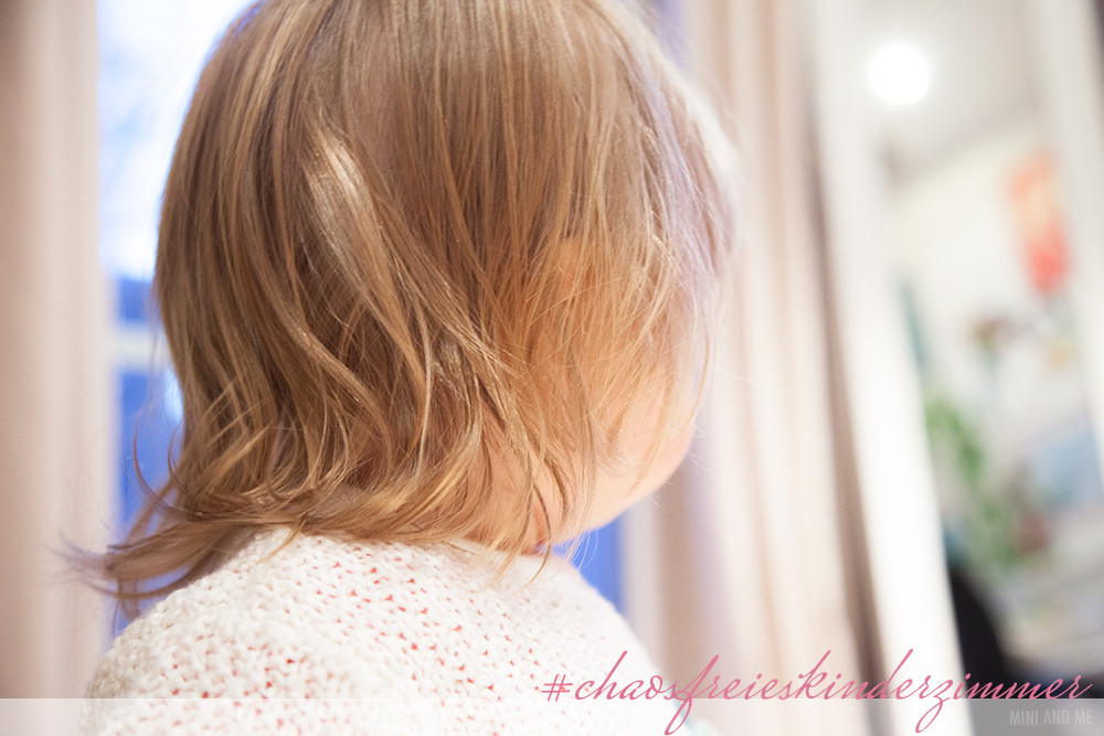 Weniger ist mehr: Endlich ein chaosfreies Kinderzimmer #Linktipp