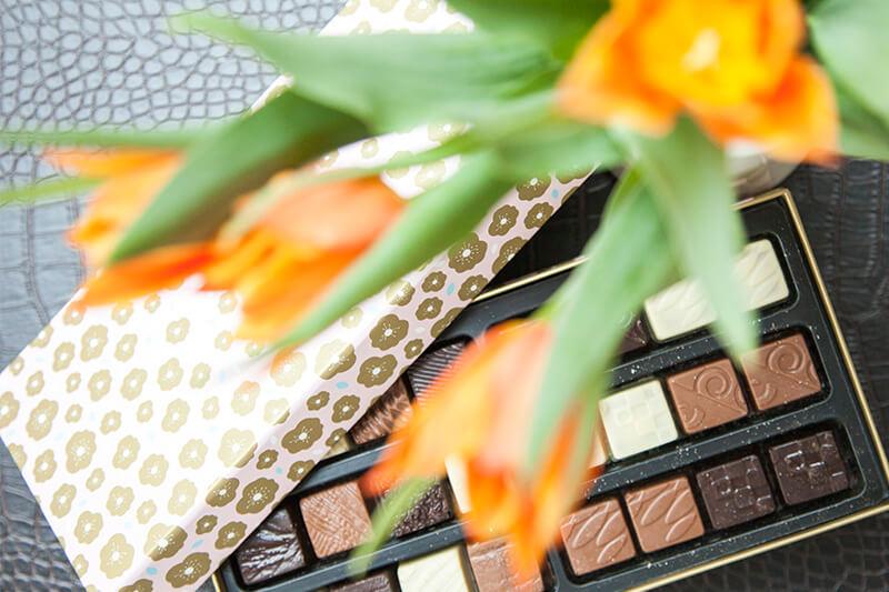 Planète Chocolat: wenn die Geschmacksnerven zum Muttertag auf Entdeckungsreise gehen