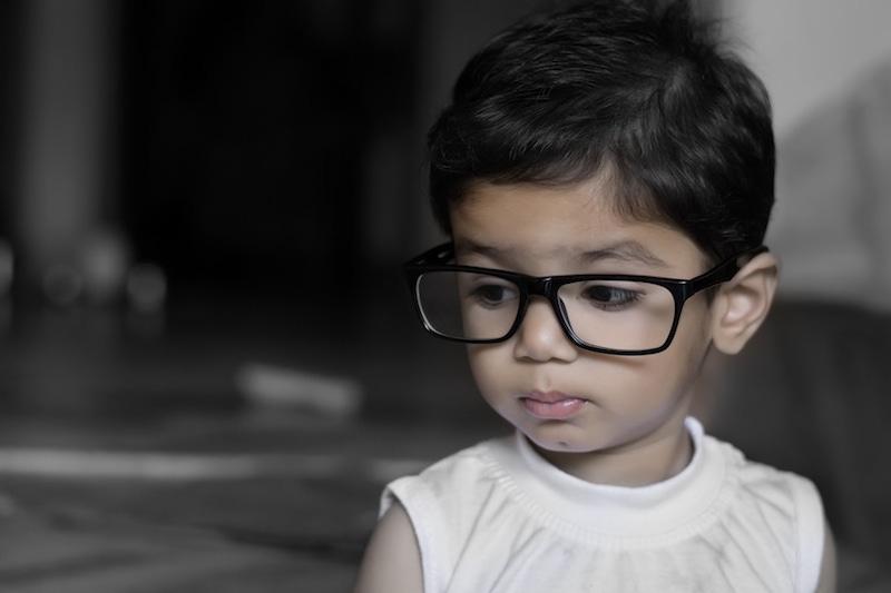 Kindliche Sprachentwicklung: über elterliche Aufmerksamkeit, Native Speaker und sinnbefreites Fernsehen