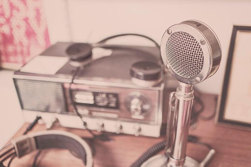 Zu Gast bei Radio Bipa: Mini and Me on Air