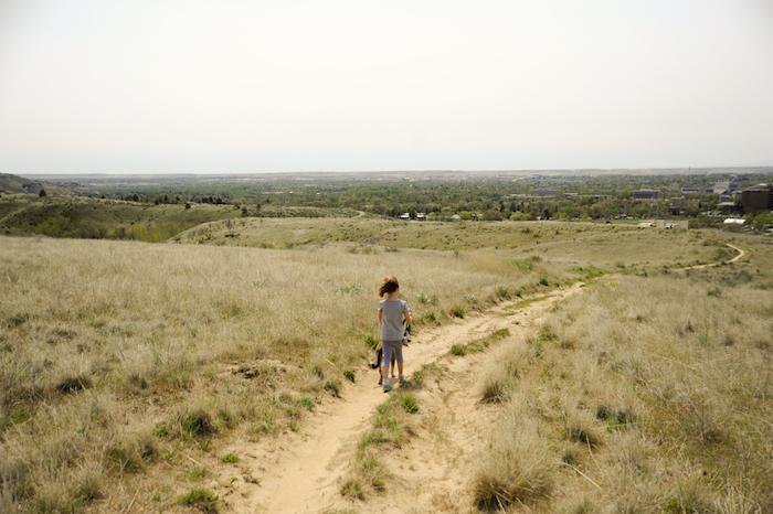 """Im Ausland leben mit Kindern: Ulli und ihre 3 Mädels leben in Idaho """"viel besser!"""""""