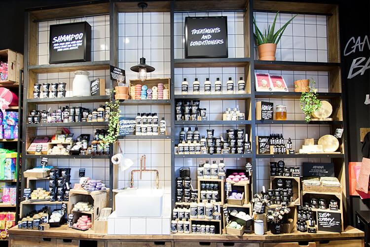 mini-and-me-lush-handmade-cosmetics-donau-zentrum-mama-blogger-event8
