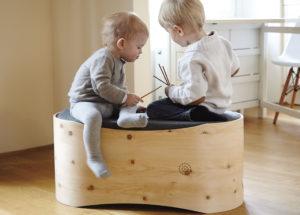 Nestchen für gitterbett nestchen für kinderbett rundherum