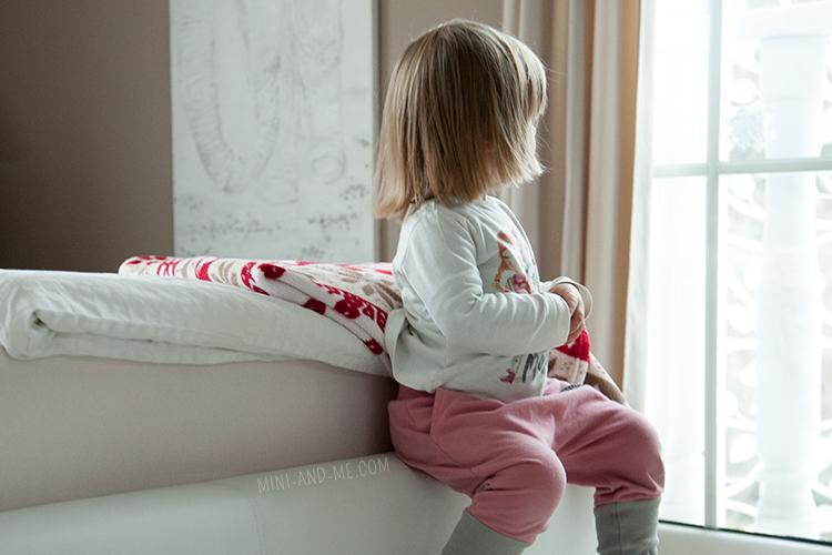 Das Familienbett und wir: eine Beziehung auf Zeit