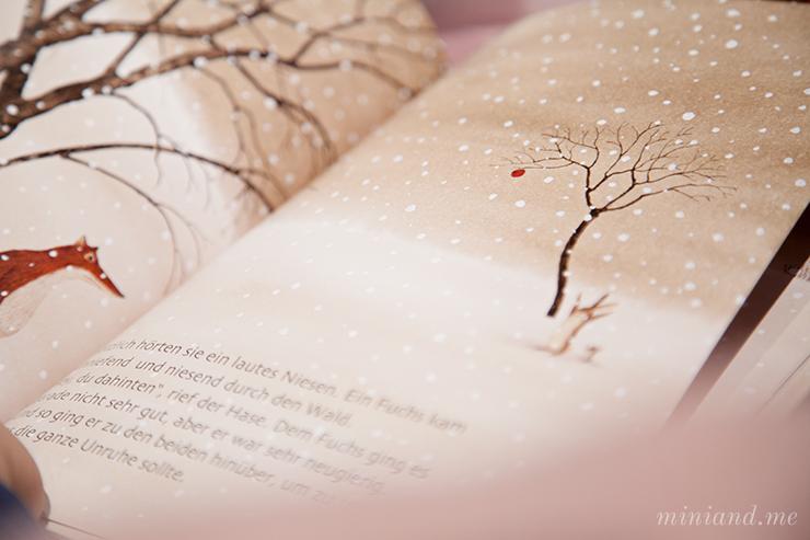 """Fabelhafte Kinderbücher: eine neue Reihe und die erste Buchrezension """"Ein Apfel für alle"""" von Feridun Oral"""