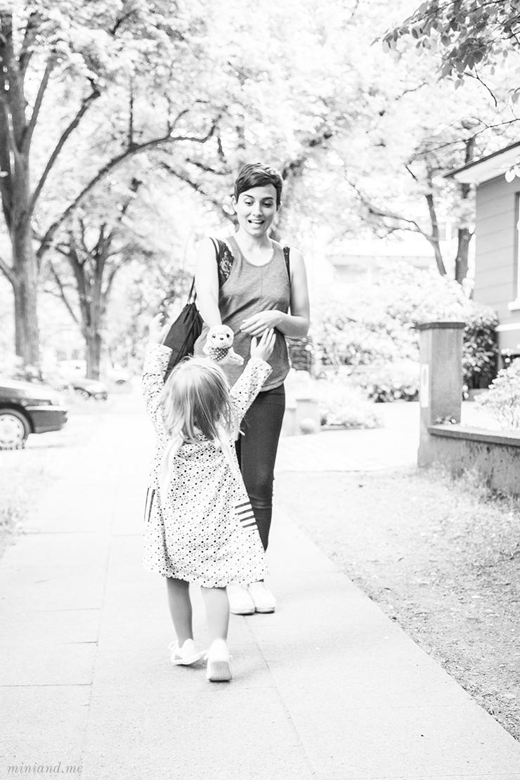 unerzogen, attachment parenting, beziehung statt erziehung