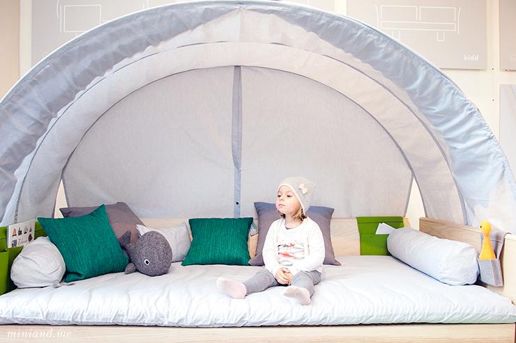 """""""kidd ist guut!"""" – das eine Bett fürs ganze Leben: nachhaltig, metallfrei und liebevoll von Hand gefertigt"""