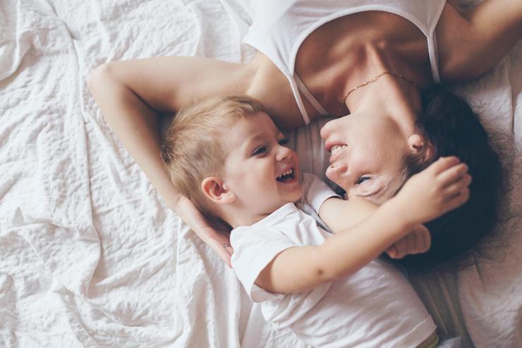 """""""Mama, das war laut!"""" – 5 Dinge, die wir tun können, nachdem wir unsere Kinder angeschrien haben"""