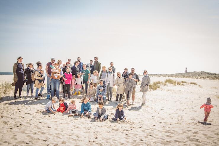 Sylt mit Kind: 3 Tipps für eine schöne Zeit auf dieser verträumten, exklusiven und windigen Insel im Norden Deutschlands