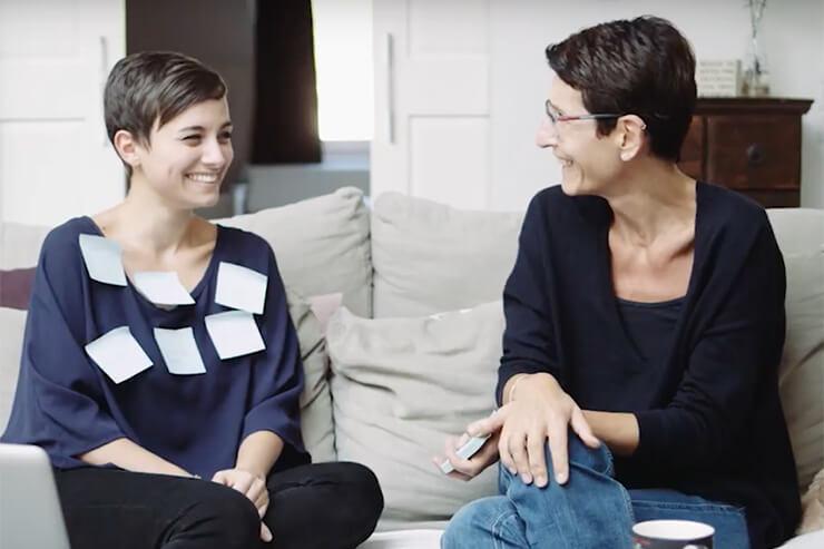 Lob, Strafen und Konsequenzen in der Erziehung? Echte Alternativen fürs Leben mit Kindern im Video mit Mag. Sandra Teml-Jetter