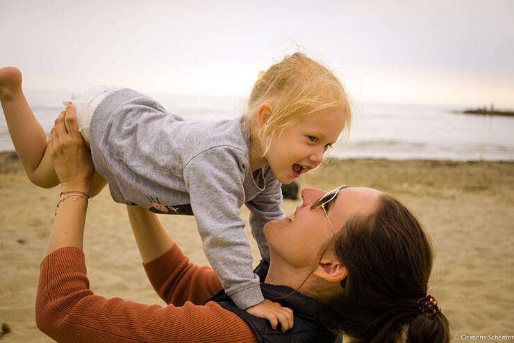 """Kinder begleiten: """"Erziehung vermittelt: Du bist nur dann großartig, wenn du dich so verhältst, wie wir es von dir erwarten."""""""