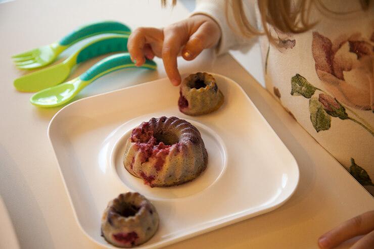 Baby Led Weaning Guide: Infos und Tipps zur selbstbestimmten Beikost (inkl. Nahrungsmittel-Liste und zucker- und salzfreien Rezepten)