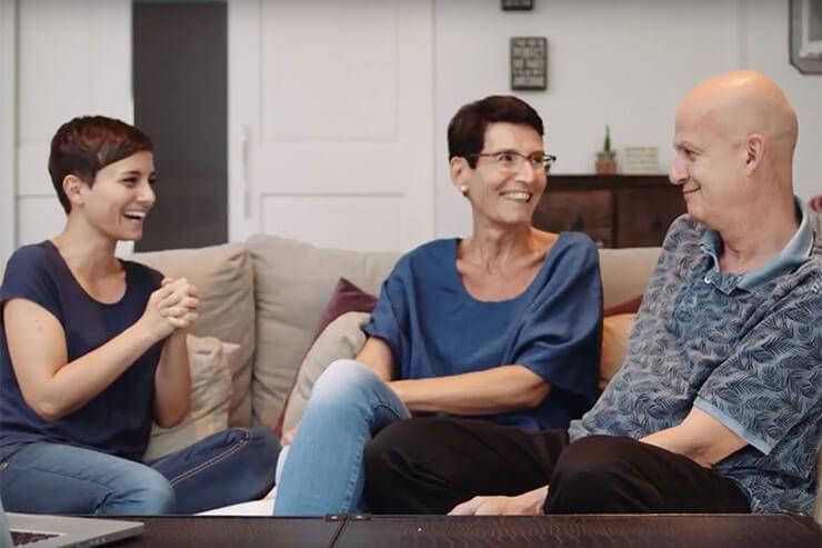 Eltern sein – Paar bleiben: Beziehung bewusst gestalten (Videoreihe mit der Wertschätzungzone)