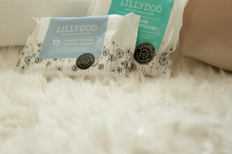 Mini and Me testet die neuen Feuchttücher von Lillydoo aus 99 % Wasser (Babypflege, Vegan Windeln, Lillydoo, Ökowindeln, Feuchttücher ohne Zusatzstoffe, Natürliche Feuchttücher, Mini and Me)