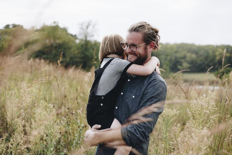 Beziehungsorientiert leben: Was tun, wenn Verwandte meinem Kind anders begegnen, als ich?