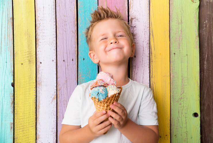 Resilienz bei Kindern: Wie die 6 Schutzfaktoren die seelische Immunabwehr fördern (Teil 2 von 3)