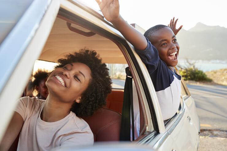 Resilienz bei Kindern: Lebst du deinem Kind vor, was es heißt, glücklich zu sein? (Teil 3 von 3)