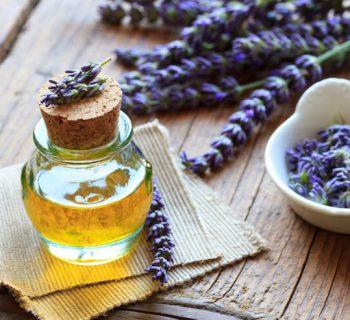 Aromatherapie: Ätherische Öle und ihre Wirkung (mit Rezept für Schutzöl und Entspannungsbad)