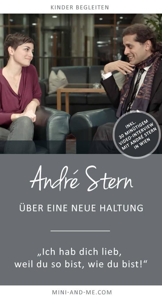 André Stern: Ich hab dich lieb, weil du so bist, wie du bist! (Andre Stern im Gespräch zur Ökologie der Kindheit, Mini and Me, unerzogen leben, frei von Erziehung, auf Augenhöhe, Kinder begleiten, beziehungsorientiert, leben mit Kindern, Erziehung, bewusster leben, Achtsamkeit)
