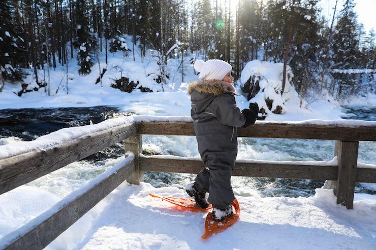 Richtig gekleidet bei Minusgraden: Dein Outdoor Guide für die ganze Familie (Praxiserprobt bis zu -12°C!)