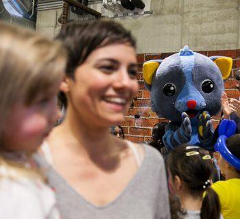 """""""KaDZi"""" hat Geburtstag: Wir feiern im Dachboden Zauber im Donau Zentrum"""