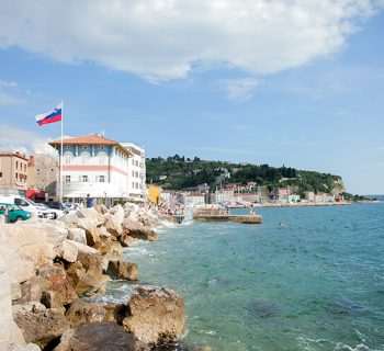Slowenien mit Kindern erleben: 5 Favoriten für Portoroz und Umgebung