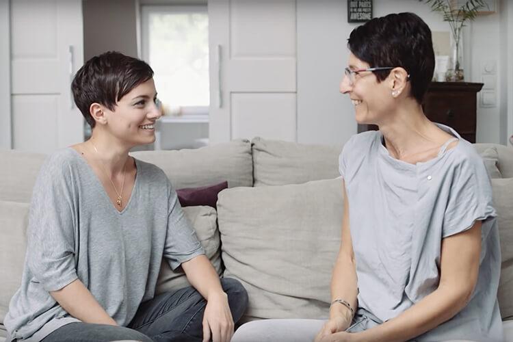 Entelterung: Wie du erwachsene Beziehungen auf Augenhöhe führst – auch mit den eigenen Eltern