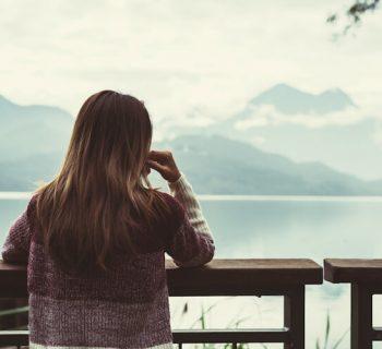 Weltschmerz: Wie ich damit umgehe und mich abgrenze
