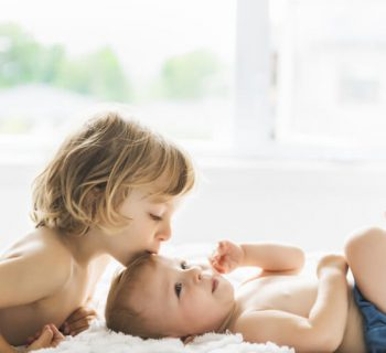 Über den perfekten Schnuller und seine Abgewöhnung: Wie du deinem Kind und dir selbst weniger Druck machst