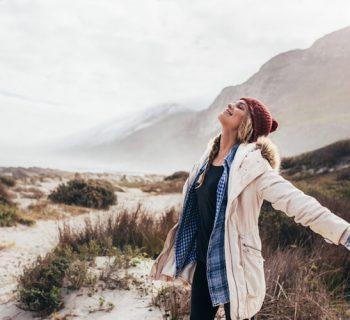 Spiritualität: Wie du dich täglich für die Liebe entscheidest (Du bist so viel mehr!)