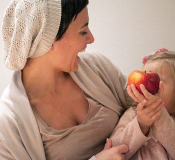 Endlich entspannt essen: Wie wir das Familienessen gemeinsam stressfrei gestalten können