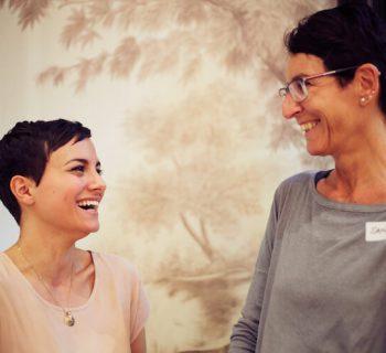 Beziehungscafé Birthday im Hotel Bristol: Die Eventreihe für bewusste Elternschaft feiert Geburtstag!