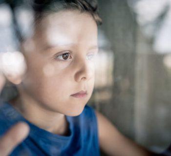 Hochsensible Kinder: Ein Kind kann nicht entspannter sein als sein Familienklima