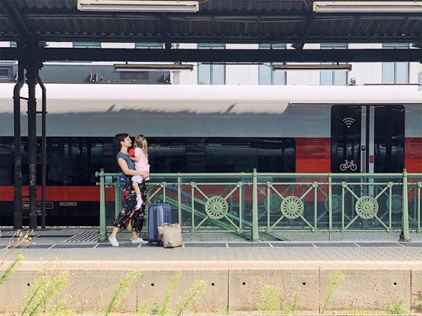entspannt, sicher und nachhaltig reisen mit Kindern und Familie