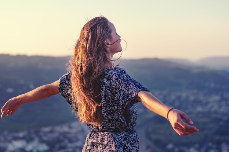 Wie du dich aus deiner Angst befreist: Tonglen als neuer Weg mit Angst, Leid und Trauer umzugehen