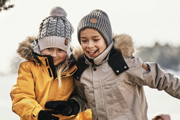Die glücklichsten Kinder der Welt: Was wir von den Finnen über ein glückliches Leben lernen können (mit Reima 20 % Rabatt Code für dich)